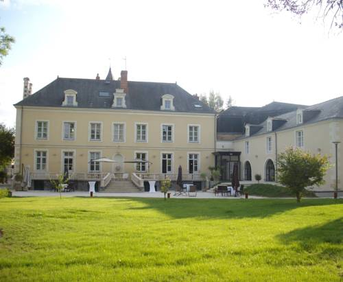 Hôtel Restaurant Le Saint Martin Cover Picture