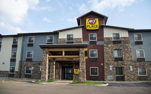 My Place Hotel-Pasco, WA Cover Picture