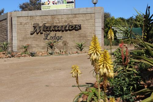 Makarios Lodge Cover Picture