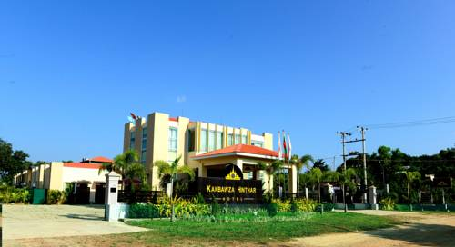 Kanbawza Hinthar Hotel Cover Picture