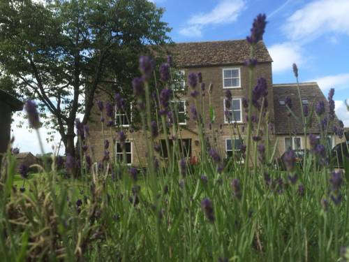 Greyfox House Cover Picture