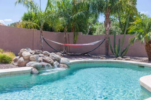 Gilbert Island Home with Pool Cover Picture