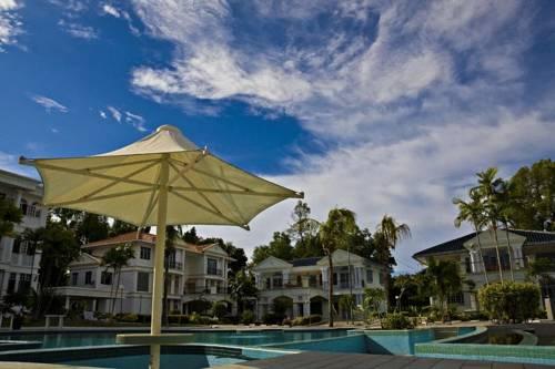 Tiara Labuan Hotel Cover Picture