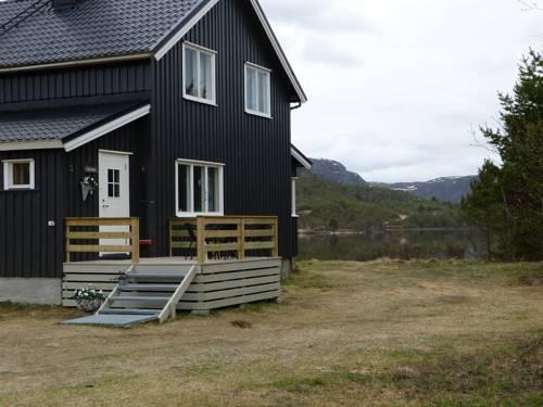 Villa Skoganvarre Cover Picture