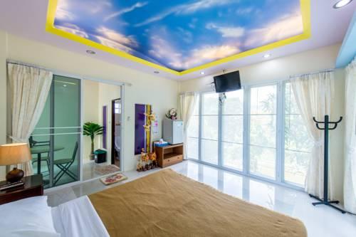 Poomvarin Resort Cover Picture