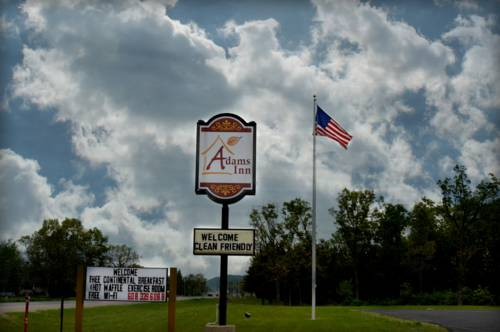 Adams Inn and Suites Cover Picture