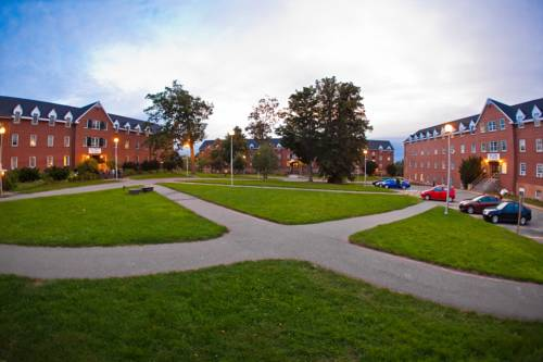 Dalhousie University Agricultural Campus Conference Services and Summer Accommodations Cover Picture