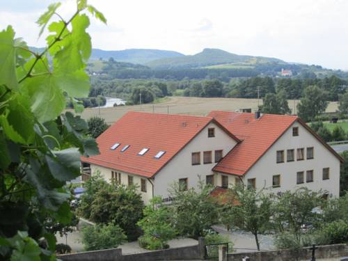 Alte Rose Gasthaus Cover Picture