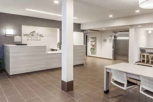 Microtel Inn & Suites by Wyndham West Fargo Cover Picture