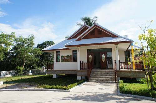 iStay Thai Muang Beach Phangnga Cover Picture