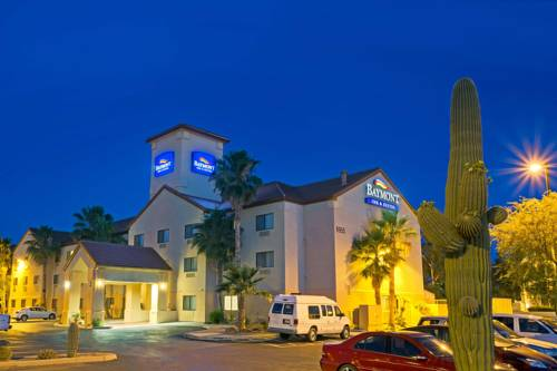 Baymont Inn Tucson Airport Cover Picture
