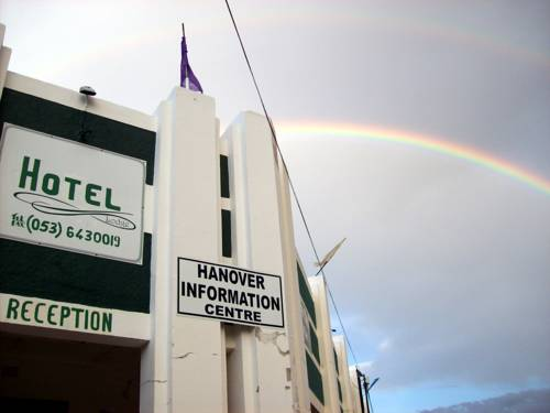 Hanover Lodge Hotel Cover Picture