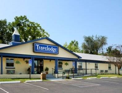 Travelodge Carlisle Cover Picture