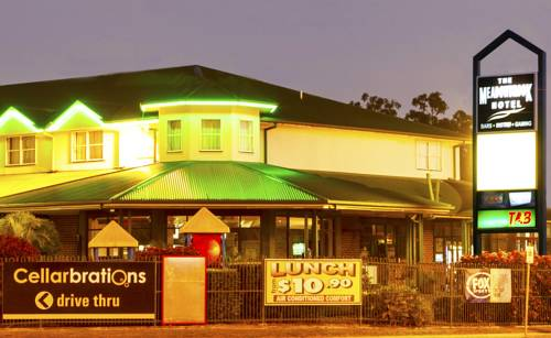 Meadowbrook Hotel Brisbane Cover Picture