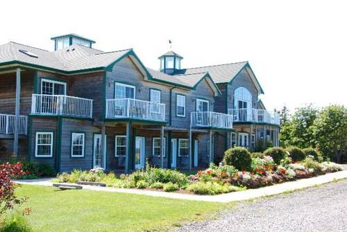 The Inn at Spry Point Cover Picture