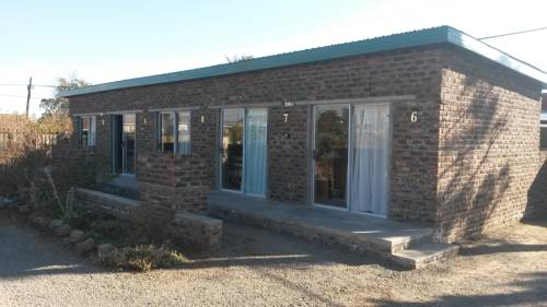 Onze Rust Guest House and caravanpark Cover Picture