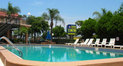Tarpon Shores Inn Cover Picture