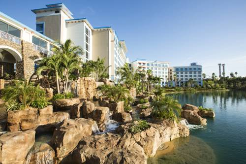 Universal's Loews Sapphire Falls Resort Cover Picture