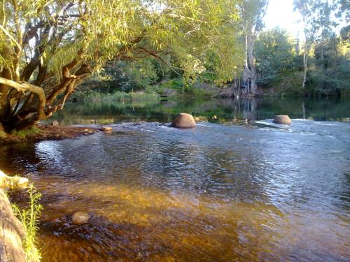 Bluegums Riverside Holiday Park Cover Picture