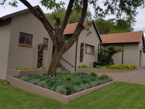 Zwavelpoort Guesthouse Cover Picture