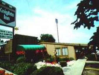 Knights Inn - Scranton/Wilkes-Barre/Pittston Cover Picture