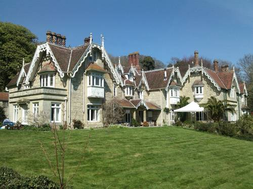 Lisle Combe Cover Picture