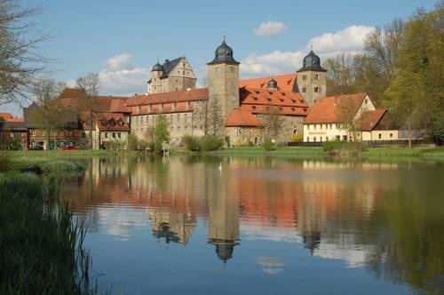 Schloss Thurnau Cover Picture