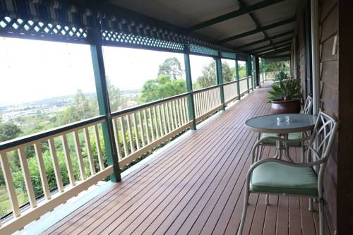 Porters Plainland Lockyer Valley B&B Cover Picture