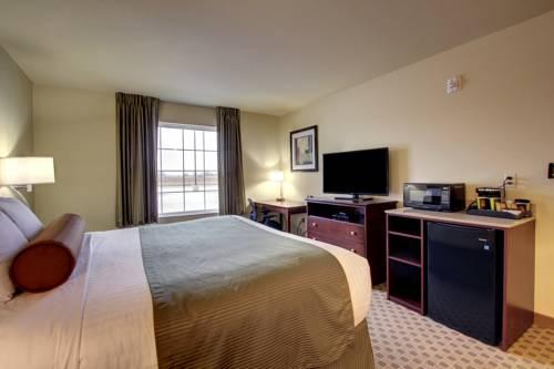 Cobblestone Inn & Suites Vinton Cover Picture