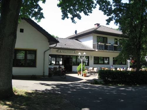 Hotel Stauterrassen Cover Picture