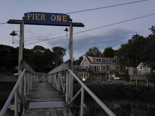 Pier One Vacation Rentals Cover Picture