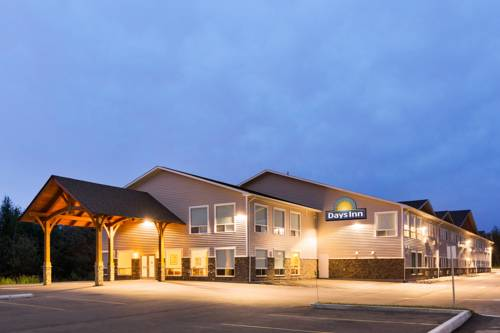 Days Inn Sioux Lookout Cover Picture