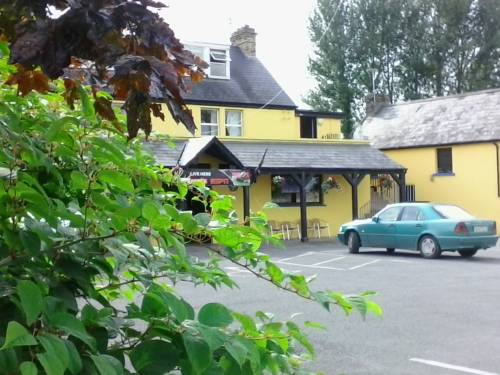 Bit & Bridle Bar and B&B Cover Picture
