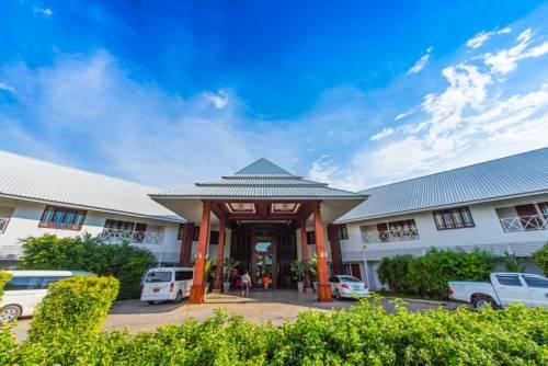 Nongkhai White Hotel Cover Picture