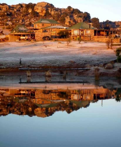 Five Assegais Country Estate Cover Picture