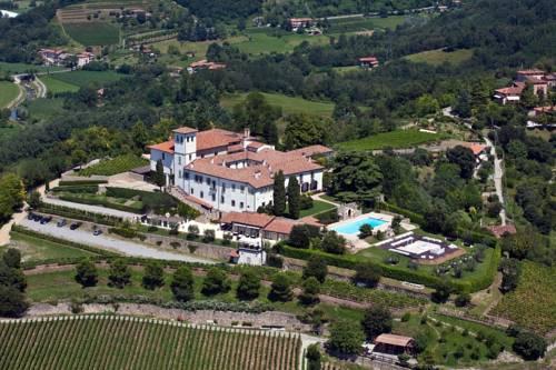 Relais in Charme Castello degli Angeli Cover Picture