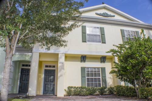 John's Coral Cay Townhouse Cover Picture