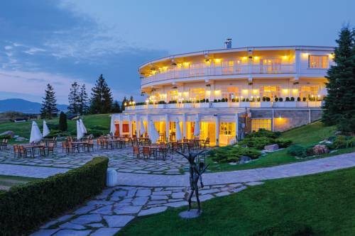 St. Sofia Golf Club Hotel Cover Picture