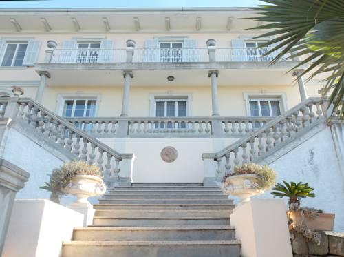 Villa d'Artisti Cover Picture