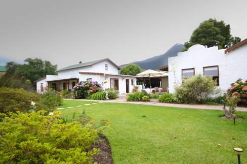 The Village Lodge Cover Picture