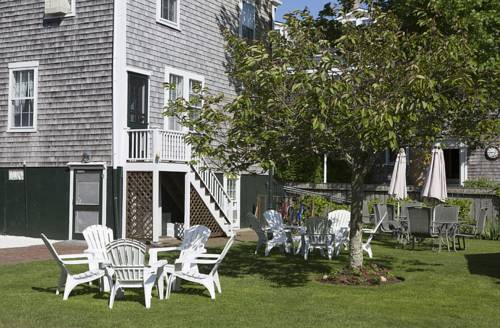 Nantucket Periwinkle Cover Picture