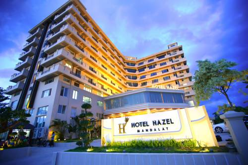 Hotel Hazel Cover Picture