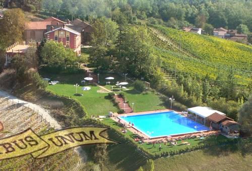 Agriturismo Villa Pallavicini Cover Picture