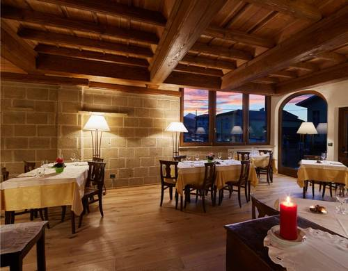 Hotel Ristorante Da Politano Cover Picture