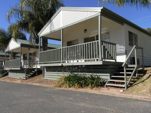 Lake Hume Tourist Park Cover Picture