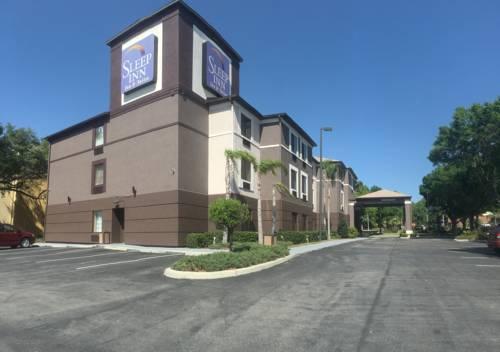 Sleep Inn & Suites Lakeland Cover Picture