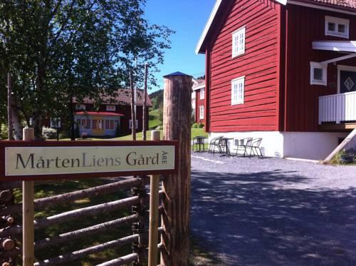 MårtenLiens Gård Cover Picture