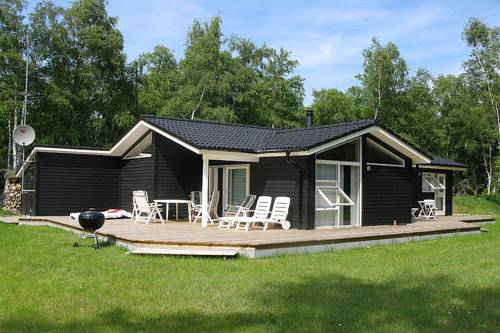 Three-Bedroom Holiday Home Langvarigheden with a Sauna 06 Cover Picture