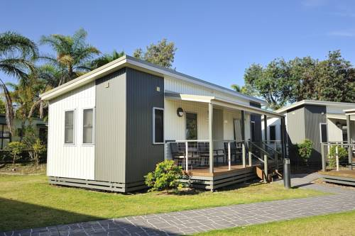 Sydney Lakeside Holiday Park Cover Picture
