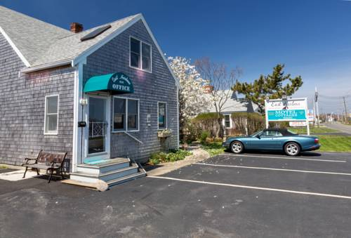 East Harbour Motel & Cottages Cover Picture